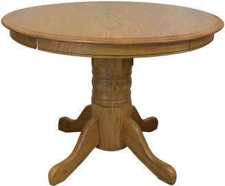 Asstd National Brand Oakmont Drop Leaf Table
