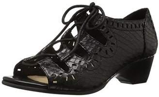 Bella Vita Women's Prescot Ii Wedge Sandal