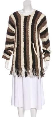 Raquel Allegra Alpaca Knit Sweater