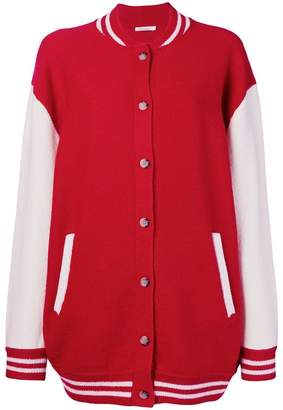 Mes Demoiselles Slater buttoned cardigan