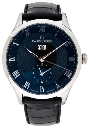 Maurice Lacroix Masterpiece Tradition Watch