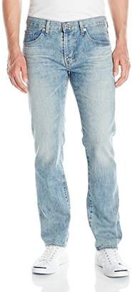 Big Star Men's Division Straight Leg Jean
