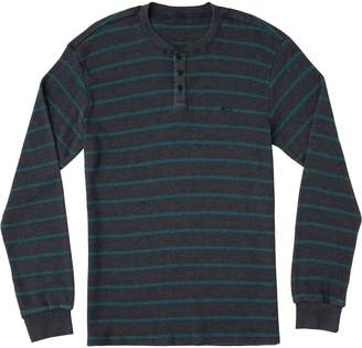 RVCA Harpoon Thermal Shirt - Men's