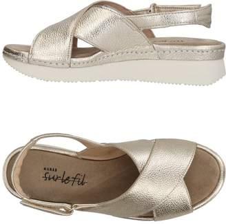 Manas Design Sandals - Item 11424455UF