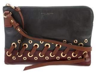 Marc Jacobs Leather Whipstitch Crossbody Bag 9c124de3b157a