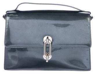 Balenciaga Maillon Mini Trapeze Bag