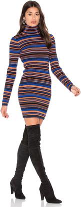 MAJORELLE Shelly Dress $288 thestylecure.com