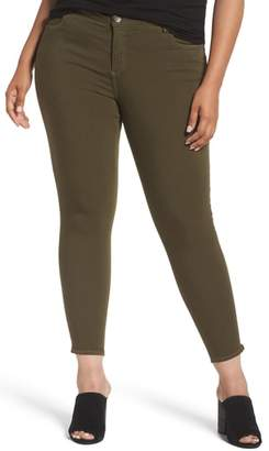 KUT from the Kloth Donna Colored Stretch Skinny Jeans