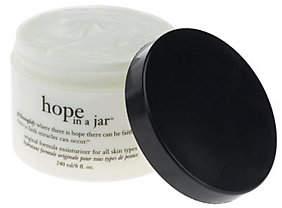 philosophy Mega-Size Hope In A Jar Moisturizer8 Oz.