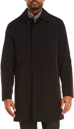 Calvin Klein Park Fly Overcoat