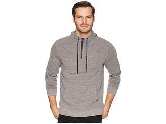 Threads 4 Thought Tri-Blend 1/4 Zip Hoodie