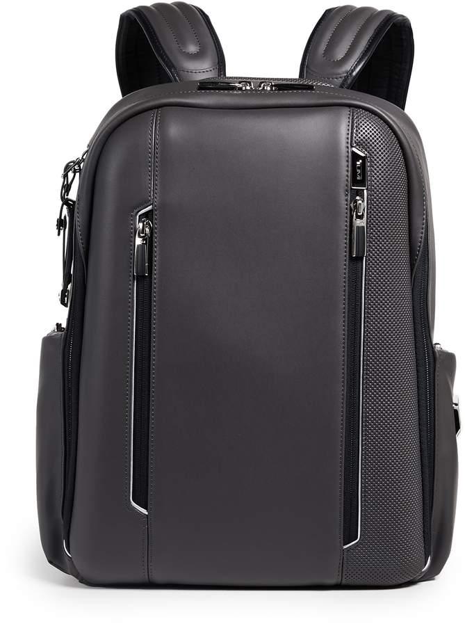 Tumi Arrive Logan Backpack