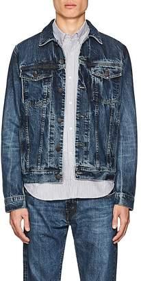 J Brand Men's Noah Denim Trucker Jacket