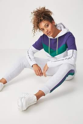 Cotton On Premium Fashion Hoodie