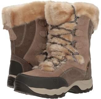 Hi-Tec St. Moritz 200 WP Women's Cold Weather Boots
