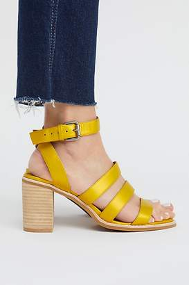 Jeffrey Campbell Teegan Block Heel
