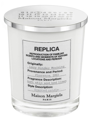Maison Margiela Replica Lazy Sunday Morning Candle