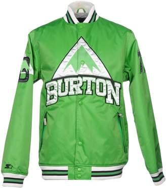Burton Jackets