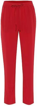 RED Valentino Silk pants