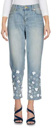 MICHAEL Michael Kors Denim pants - Item 42676628IS