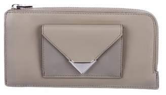 Alexander Wang Prisma Leather Wallet