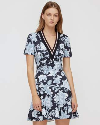 Lover Florence Flip Mini Dress