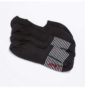 Levi's 2 Pack No Show Socks