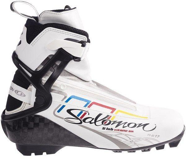 Salomon S-Lab Vitane Cross-Country Ski Boots - SNS Pilot (For Women)