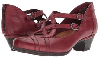 Rockport Cobb Hill Collection Abbott Curvy Shoe Women's Shoes