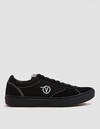 Vans Paradoxxx Sneaker in Black