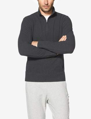 Tommy John Tommyjohn Go Anywhere? French Terry Quarter Zip Hoodie