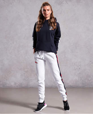 Superdry Diamond Label Joggers