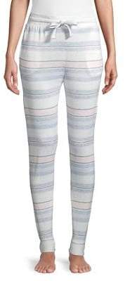 Roudelain Printed Jogger Pants