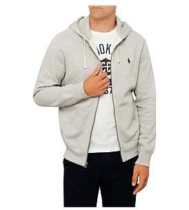 Polo Ralph Lauren Mens Full Zip Hooded Fleece