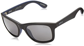 Revo Huddie RE 1000 Polarized Wayfarer Sunglasses $189 thestylecure.com