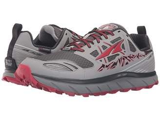 Altra Footwear Lone Peak 3 Neoshell