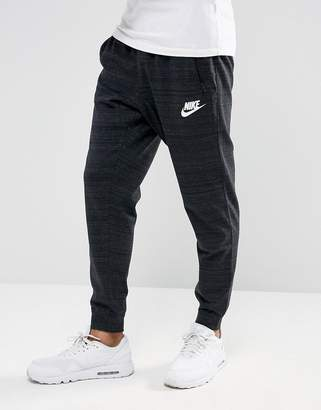 Nike Advanced Knit Joggers In Black 918322-010