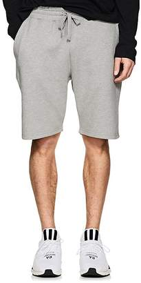 Barneys New York MEN'S COTTON FRENCH TERRY SHORTS
