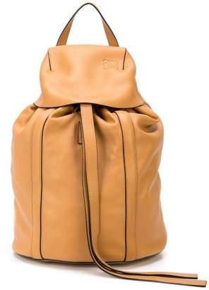 Loewe slouchy backpack