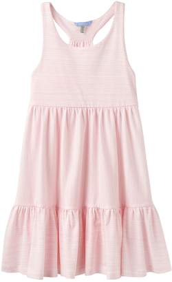Joules Girls Juno Jersey Midi Dress