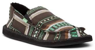 Sanuk Funk Slip-On Sneaker