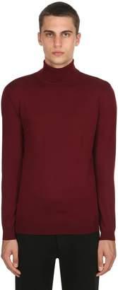 Extra Fine Turtleneck Sweater