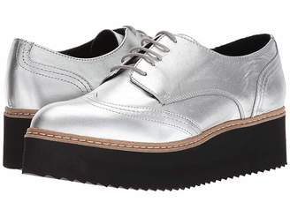 Shellys London Tommy Platform Oxford Women's Shoes