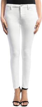 Liverpool Abby Skinny Jeans in Bright White