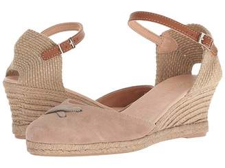 Cordani Essence Women's Wedge Shoes