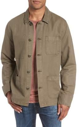 AG Jeans Spencer Jacket