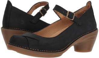 El Naturalista Aqua N5322 Women's Shoes