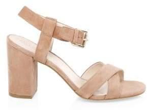 Cole Haan Kadi Suede Sandals