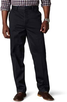 Dockers Classic Fit Signature Khaki Stretch Pant, Cloud, 34x30