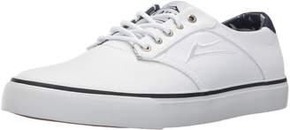 Lakai Men's Porter Skateboarding Shoe
